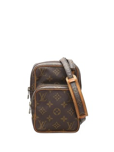 Louis Vuitton мини-сумка через плечо Amazon 1990-х годов