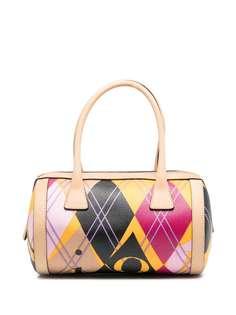 Christian Dior сумка Arlequin 2004-го года