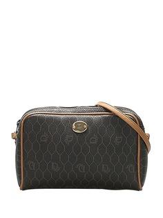 Christian Dior сумка через плечо Honeycomb pre-owned