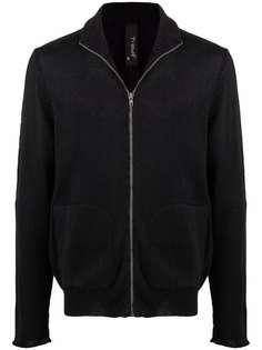 Transit флисовая куртка на молнии