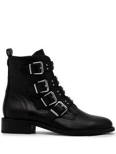 Carvela ботинки с ремешками