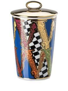 Versace ароматическая свеча Virtus