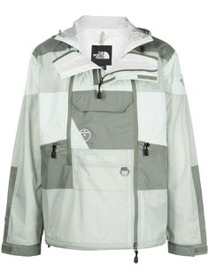 The North Face непромокаемая куртка Steep Tech
