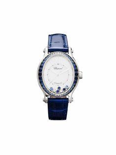 Chopard наручные часы Happy Sport 31.31 мм