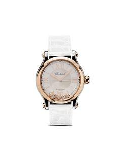 Chopard наручные часы Happy Sport 33 мм