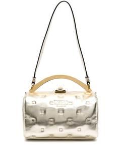 Moschino сумка на плечо Inside Out