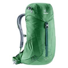 Рюкзак турист. Deuter AC Lite 18 (2020/2021) 18л. зеленый (3420116_2019)