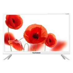 "Телевизор TELEFUNKEN TF-LED24S72T2, 23.6"", HD READY"