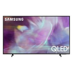 """Телевизор Samsung QE55Q60AAUXRU, 55"""", QLED, Ultra HD 4K"""