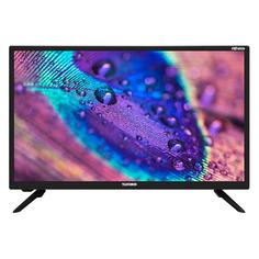 "Телевизор TELEFUNKEN TF-LED24S22T2, 23.6"", HD READY"