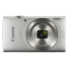 Цифровой фотоаппарат CANON IXUS 185, серебристый