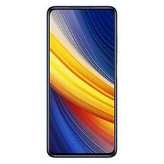 Смартфон Xiaomi Poco X3 Pro 6/128Gb, голубой