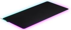 Коврик для мыши SteelSeries QcK Prism Cloth 3XL (черный)