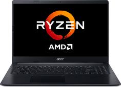 Ноутбук Acer EX215-22-R92H (черный)