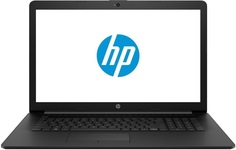 Ноутбук HP 17-ca2042ur (черный)