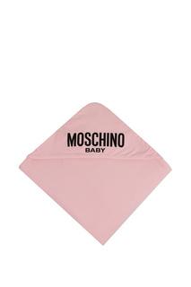 Одеяло Moschino