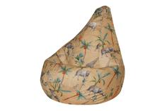 Кресло-мешок груша Сахара Hoff