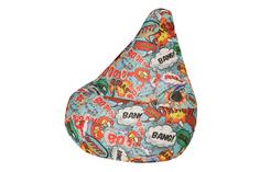 Кресло-мешок груша Bang Hoff