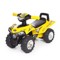 Каталка BabyCare BABYCARE Каталка Super ATV