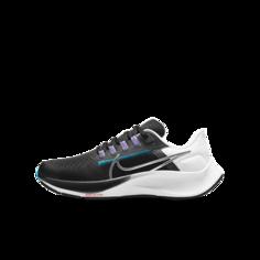 Беговые кроссовки для дошкольников/школьников Nike Air Zoom Pegasus 38 - Серый