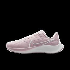 Женские беговые кроссовки Nike Air Zoom Pegasus 38 - Розовый