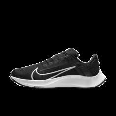Женские беговые кроссовки Nike Air Zoom Pegasus 38 FlyEase - Черный