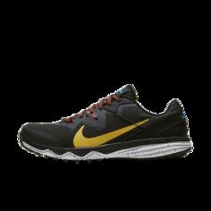 Мужские кроссовки для трейлраннинга Nike Juniper Trail - Черный