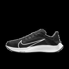 Мужские кроссовки для бега по шоссе Nike Air Zoom Pegasus 38 FlyEase - Черный