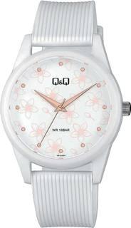 Японские женские часы в коллекции Casual Женские часы Q&Q VS12J022Y