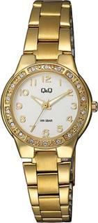 Японские женские часы в коллекции Casual Женские часы Q&Q Q691J014Y