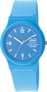 Японские женские часы в коллекции Casual Женские часы Q&Q VP46J014Y