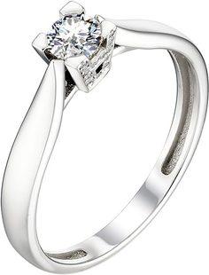 Золотые кольца Кольца Алькор 13132-200