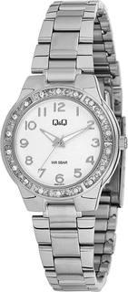 Японские женские часы в коллекции Casual Женские часы Q&Q Q691J214Y