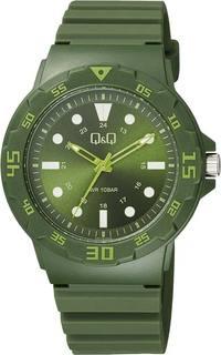 Японские мужские часы в коллекции Casual Мужские часы Q&Q VR18J009Y