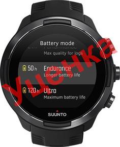 Мужские часы в коллекции Серия 9 Мужские часы Suunto SS050019000-ucenka
