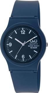 Японские мужские часы в коллекции Casual Мужские часы Q&Q VP46J015Y