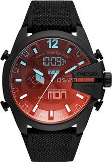 Мужские часы в коллекции Mega Chief Мужские часы Diesel DZ4548