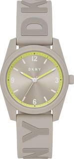 Женские часы в коллекции Nolita Женские часы DKNY NY2900