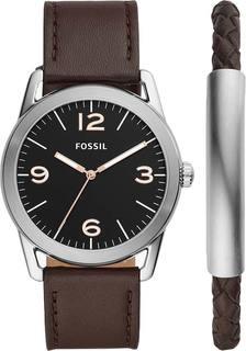 Мужские часы в коллекции Ledger Мужские часы Fossil BQ2465SET