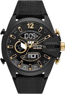 Мужские часы в коллекции Mega Chief Мужские часы Diesel DZ4552