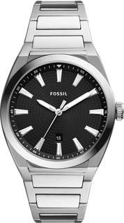 Мужские часы в коллекции Everett Мужские часы Fossil FS5821