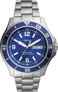 Мужские часы в коллекции FB-02 Мужские часы Fossil FS5691