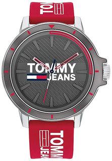 Мужские часы в коллекции Sport Мужские часы Tommy Hilfiger 1791826