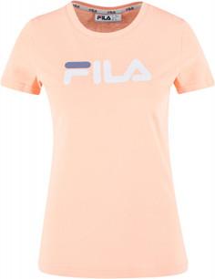 Футболка женская FILA, размер 50