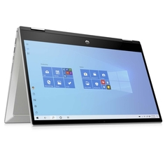 Ноутбук-трансформер HP Pavilion x360 Convertible 14-dw0016ur 286T5EA