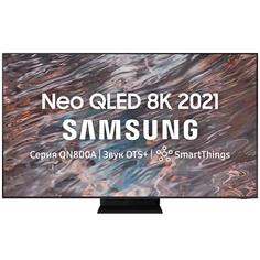 Телевизор Samsung QE85QN800AU