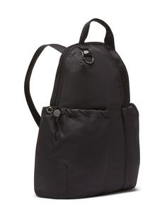 Маленький рюкзак черного цвета Nike Futura Luxe-Черный