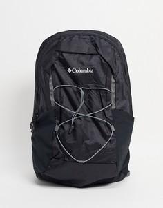Черный рюкзак Columbia Tandem Trial, 16л