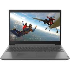 Ноутбук Lenovo V155-15API серый (81V50022RU)