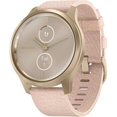 Смарт-часы Garmin Vivomove Style Gold (010-02240-22)